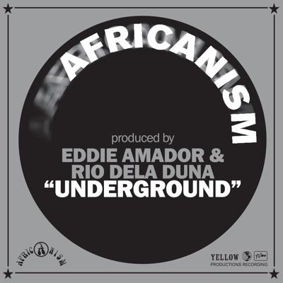 Underground - Single - Africanism