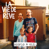 Bigflo & Oli - La vie de rêve illustration