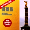 Cover Sommer in Berlin (E.M.C.K. Remix)