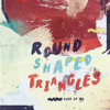 Round Shaped Triangles - Better Apart artwork