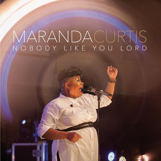 The Maranda Experience Volume I by Maranda Curtis on iTunes