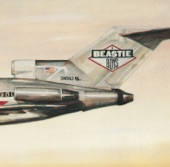 Beastie Boys - Rhymin' and Stealin'