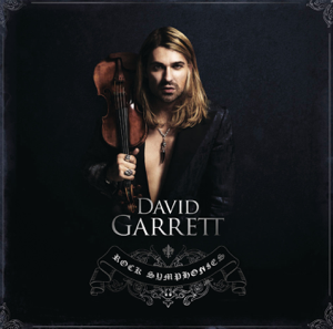 David Garrett - Rock Symphonies