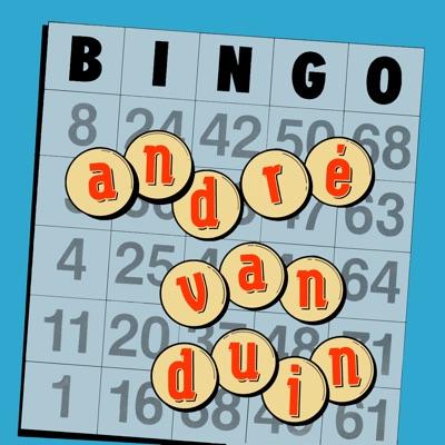Bingo - Single - Andre van Duin