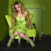 Rhonda Vincent - Rhythm of the Wheels