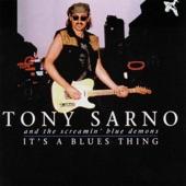 Tony Sarno - Talk To Me Baby