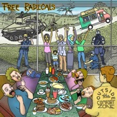 Free Radicals - The Legals Have a Lunch