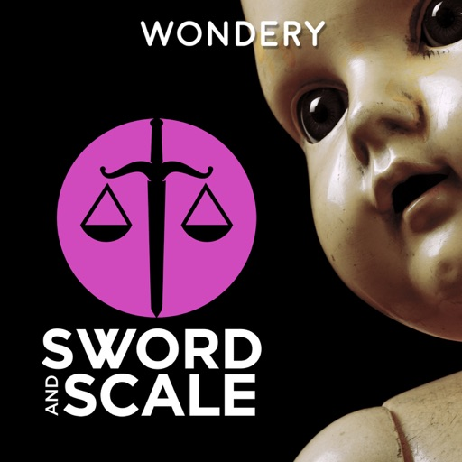 Cover image of Sword and Scale
