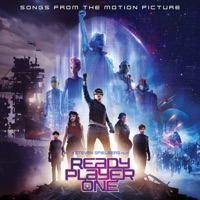 Ready Player One - Official Soundtrack