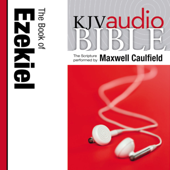Pure Voice Audio Bible - King James Version, KJV: (21) Ezekiel