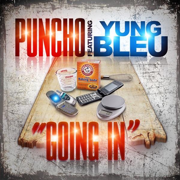 Goin In (feat. Yung Bleu) - Single
