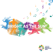 Bright As the Sun (Official Song Asian Games 2018) - Energy 18