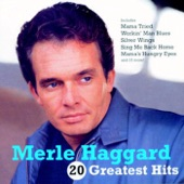 Merle Haggard - If We Make It Through December (2001 Remaster) (2001 Digital Remaster)