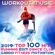Race Track Hallway, Pt. 2 (140 BPM Dance Club Hits Running Workout DJ Mix) - Workout Trance, Workout Electronica & Running Trance