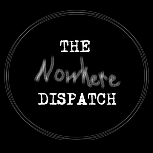 Cover image of The Nowhere Dispatch