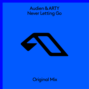 Audien & ARTY Never Letting Go music review