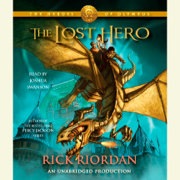 The Heroes of Olympus, Book One: The Lost Hero: The Heroes of Olympus, Book One       (Unabridged)
