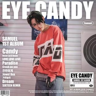 Eye Candy – Samuel