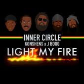 Light My Fire (feat. Konshens & J Boog)