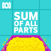 Podcast cover art for Sum Of All Parts - ABC RN
