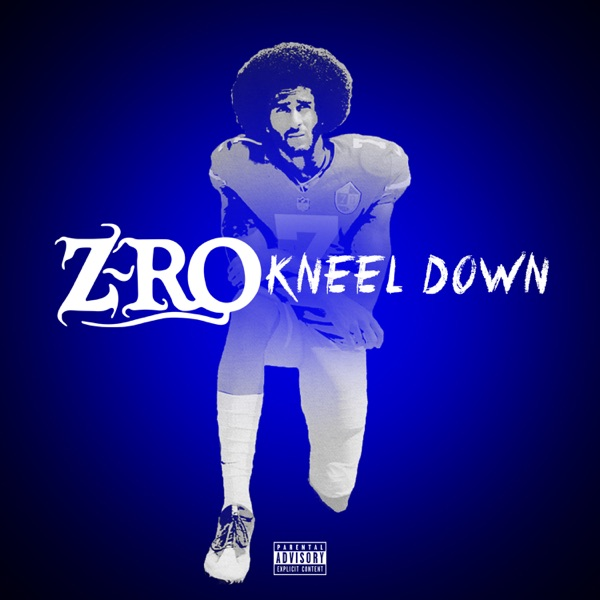 Kneel Down - Single