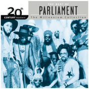 20th Century Masters - The Millennium Collection: The Best of Parliament - Parliament - Parliament