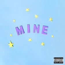 Mine by Bazzi