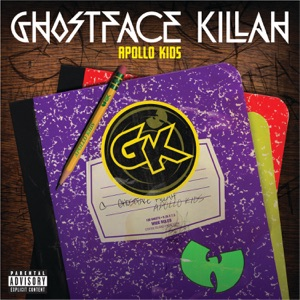 Ghostface Killah & Black Thought - In tha Park feat. Black Thought