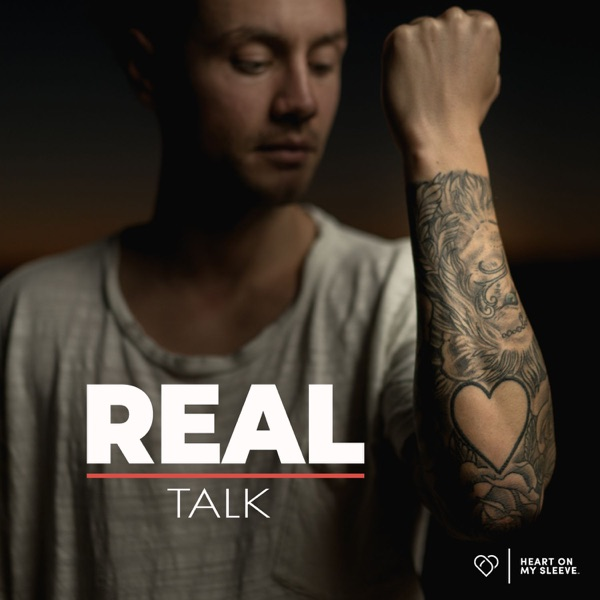 6b75f736889 Mitch Wallis : the future of mental health & Heart On My Sleeve - a new  chapter. REAL Talk ...