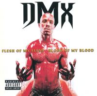 Album Slippin' - DMX