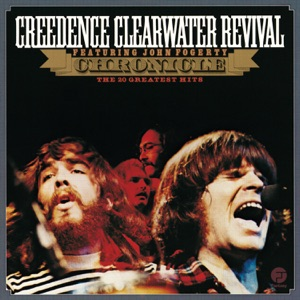Creedence Clearwater Revival - Bad Moon Rising - Line Dance Music