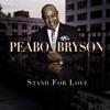 Peabo Bryson - Stand For Love  artwork