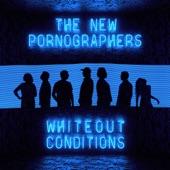 The New Pornographers - Colosseums