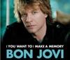 (You Want To) Make a Memory [Pop Version Edit] - Single ジャケット写真