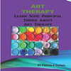 Patricia A Carlisle - Art Therapy: Learn Some Principal Things About Art Therapy (Unabridged) artwork