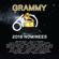 Various Artists - 2018 GRAMMY® Nominees