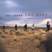 Los Lobos - Somewhere in Time