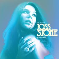 Joss Stone - The Best of Joss Stone (2003-2009) artwork