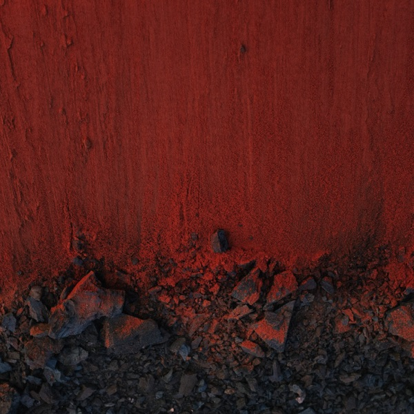 Black in Deep Red, 2014 - EP