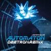 Automaton (Deetron Remix) - Single ジャケット写真