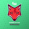 The Dragon (Extended Mix) - Darren Styles