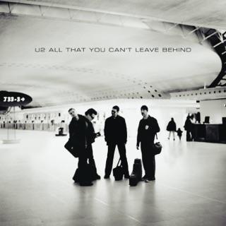 U2 on Apple Music