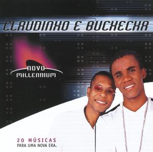 Claudinho & Buchecha - Fico Assim Sem Você