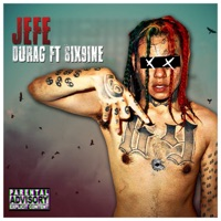 Jefe - Single (feat. DuRag) - Single Mp3 Download
