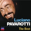 Luciano Pavarotti: The Best + Bonus Track (iTunes exclusive), Luciano Pavarotti