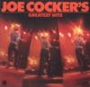 Joe Cocker's Greatest Hits ジャケット写真