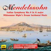 A Midsummer Night's Dream, Op. 61, MWV M13: Scherzo. Allegro vivace