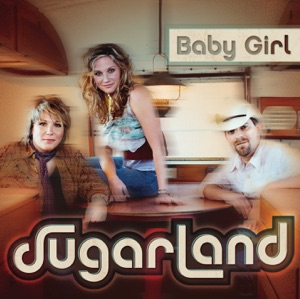 Sugarland - Stand Back Up