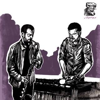 NAS duo on Apple Music
