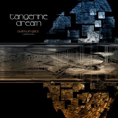Quantum Gate / Quantum Key - Tangerine Dream